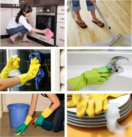 Лимонно-грейпфрутовая жидкость для мытья посуды