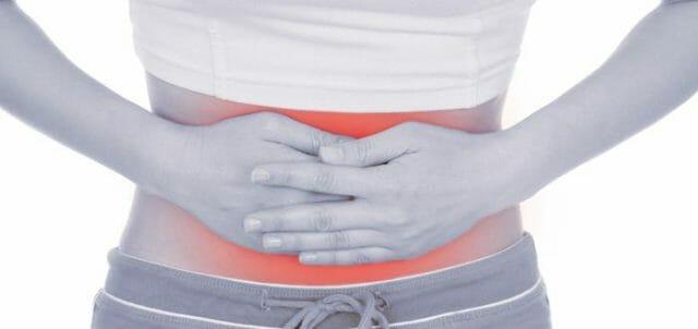 Инфекции желудочно-кишечного тракта
