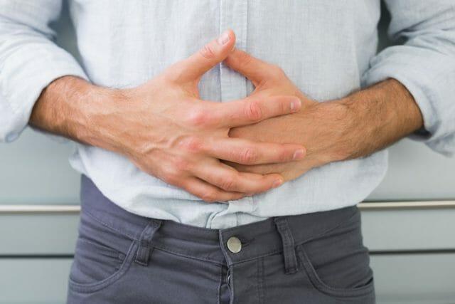 Болезненные ощущения в желудке