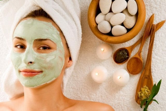 Красота и здоровье кожи