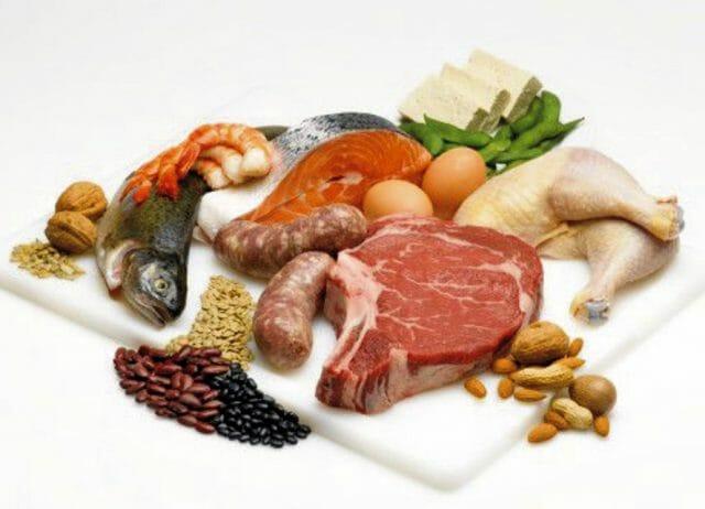 Влияние большого количества белка на печень