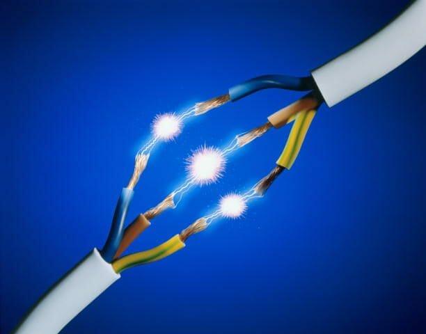 Электричество и освещение