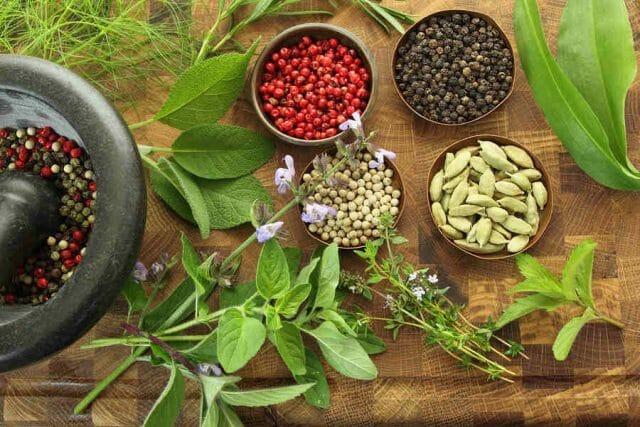 Многообразие вкусов и ароматов