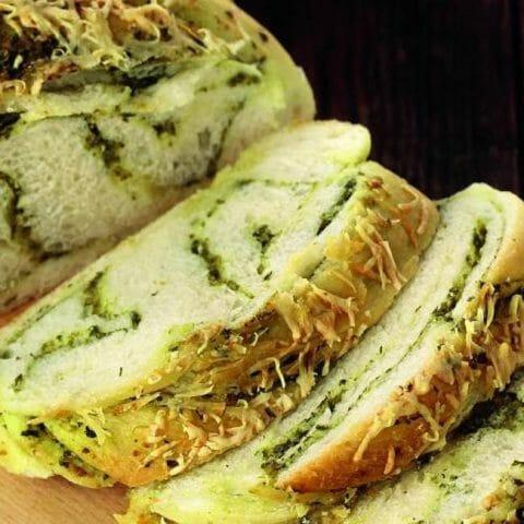 Хлеба в домашних условиях