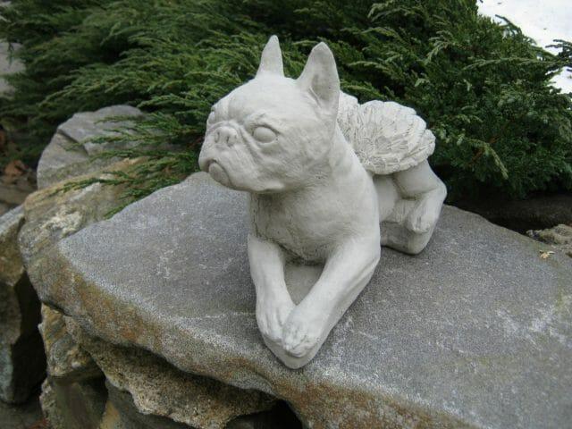 Садовые фигуры из бетона: украшаем участок самостоятельно