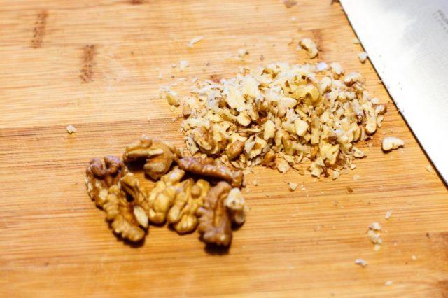 Колбаска из печенья - рецепт как в детстве