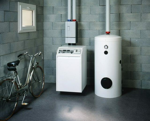 Разбираемся с напольными газовыми котлами для отопления своего жилища
