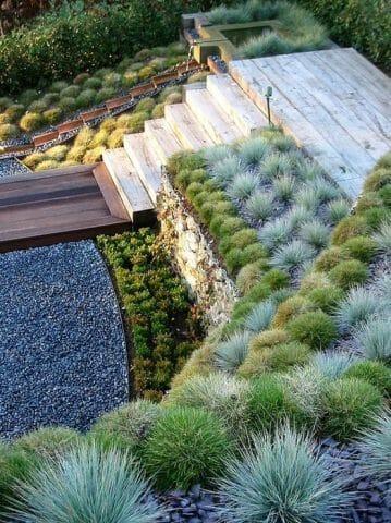Садовый стиль