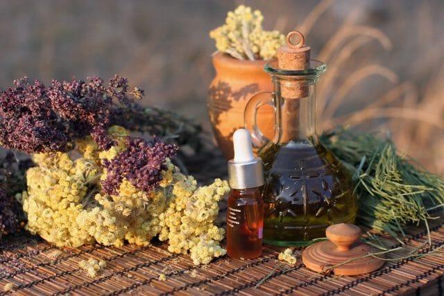 Стандартизованные растительные препараты