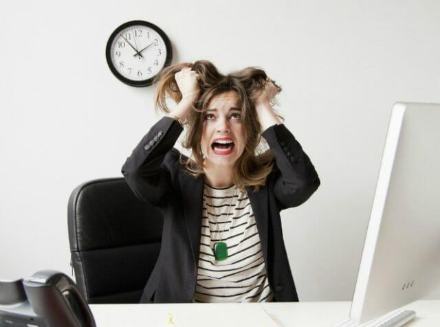 Напряжение и стресс