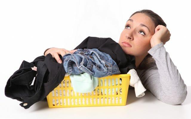 Как правильно ухаживать за одеждой в домашних условиях