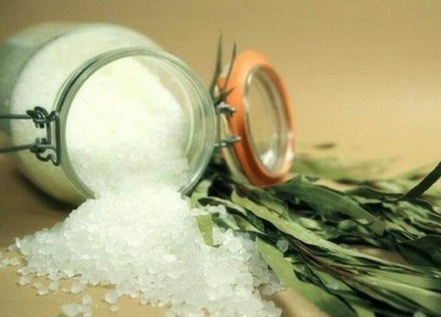 Ароматизированные соли