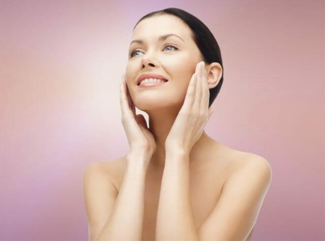 Как добиться гладкой кожи?