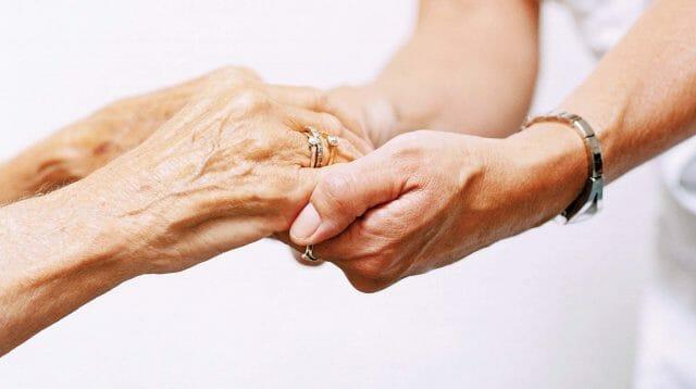 Руки, как отражение состояния нашего здоровья