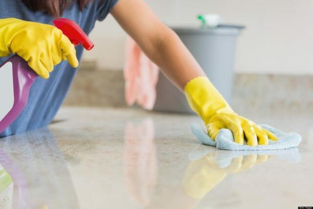 Средство для мытья полов с эвкалиптом