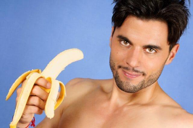 Топ 5 ягод и фруктов, незаменимых для мужского здоровья