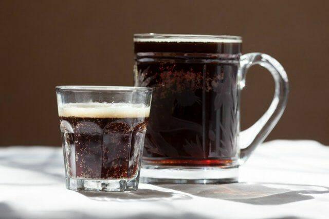 Домашний квас: самые популярные рецепты