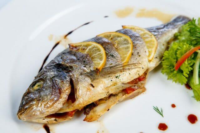 5 необычных видов рыбы, которую стоит приготовить на гриле