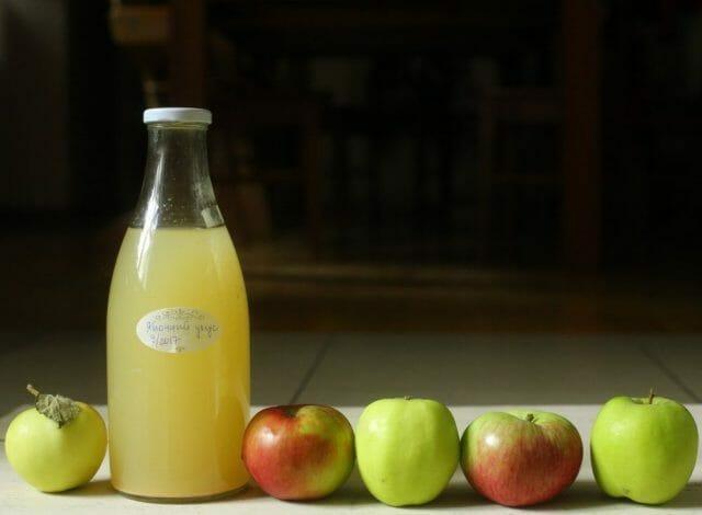 Рецепты заготовок из яблок на зиму: 12 беспроигрышных способов