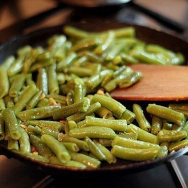 Спаржевая фасоль на зиму — лучшие рецепты приготовления