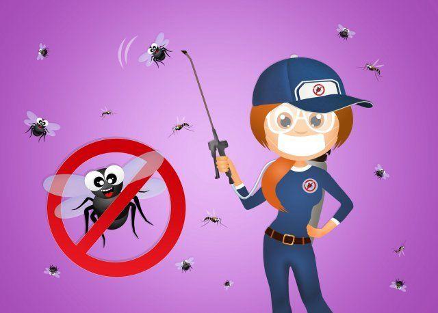 Фунгицид, инсектицид и акарицид – что это за препараты и как их правильно применять